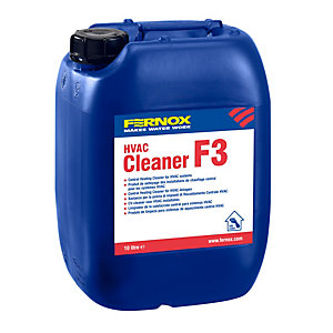 Fernox F3 HVAC Cleaner 10L 57573