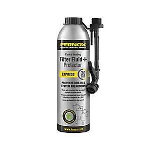 Fernox Filter Fluid+ Express 400ml