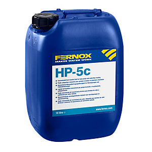 Fernox HP-5C Concentrated Heat Transfer Fluid 10L 58997
