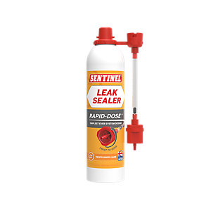 Sentinel Rapid-Dose Leak Sealer 300ml LS-RD-12X300ML-GB