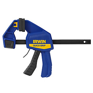 Irwin Quick Grip Bar Clamp 6in