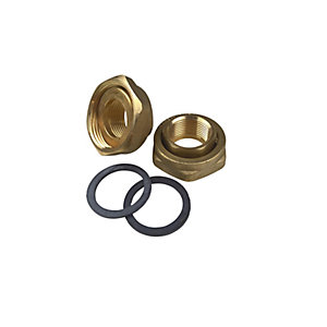 "Grundfos Brass Union Set G11 2""x1"""