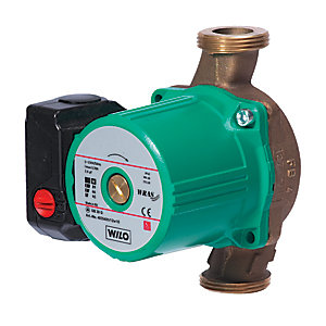 Wilo SB30G Bronze Glandless Circulating Pump 4035481