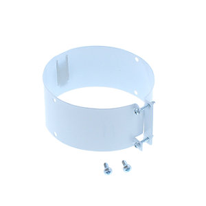 Glowworm 0020020499 Clamp (100 x 48)