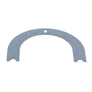 Ideal 138419 Flue Turret Clamp