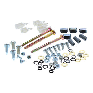 Ideal 171886 General Fixings Kit Cla FF