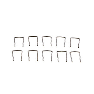 Vaillant 178992 Clip (Set of 10)