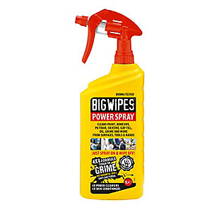 Big Wipes Power Spray 1L 2430 0000