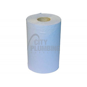 Regin Blue Paper Towel REGW80
