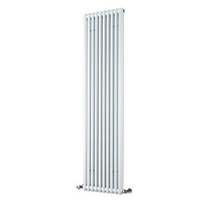 Purmo Delta 2 Column Radiator Vertical 2000 x 400mm