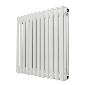 Purmo Delta 3 Column Radiator Horizontal 600 x 1200mm