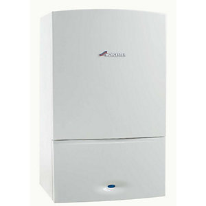 Worcester Greenstar 28CDi 28kW Combi Boiler with Horizontal Flue and MT10 Mechanical Clock Pack 7733600054