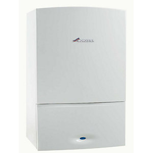 Worcester Greenstar 36CDi 36kW Combi Boiler with Vertical Flue and MT10 Mechanical Clock Pack 7733600056