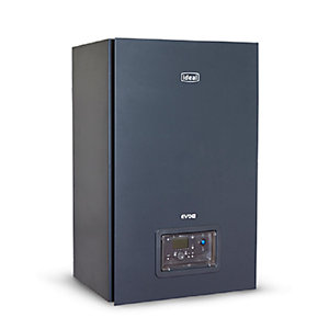 Evo S 50kW Commercial Boiler Packaged