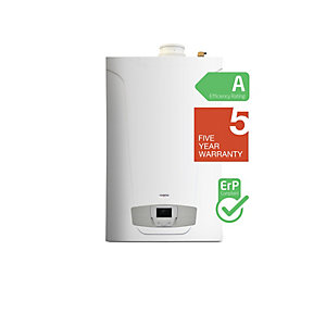 Potterton Sirius Three WH 50kW Commercial Boiler