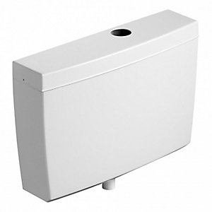 Armitage Shanks S621001 Regal 4.5L Auto Toilet Cistern