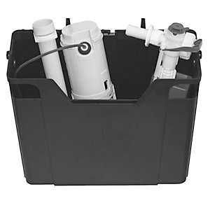 Compact Concealed Cistern CN12211C