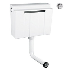 Grohe Adagio Concealed Cistern 39055000
