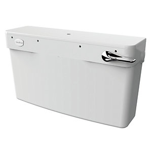 Thomas Dudley Mirage Concealed Cistern Only Low Level Sido Standard Syphon 313098
