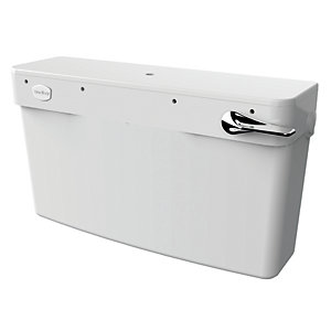 Thomas Dudley Mirage Concealed Cistern Only Low Level Sido Turbo 317216