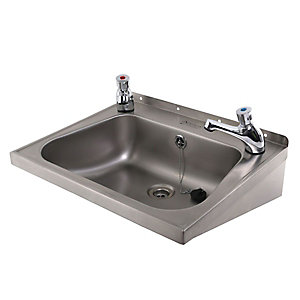 Acorn Thorn Range of 1 Wash Basin 500 x 400 x 140 2TH 241-R1-1-T-22