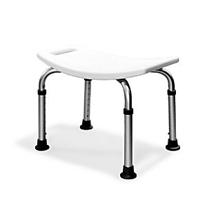 Akw 2300 Aluminium Freestanding Shower Stool