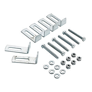 Armitage Fixing Clips and Bolts (Set 6) S911867