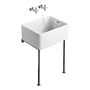 Ideal Standard Belfast Sink White 600 x 460 mm S582701