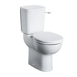 Ideal Standard Contour 21 Close Coupled Rimless Toilet Pan S305401