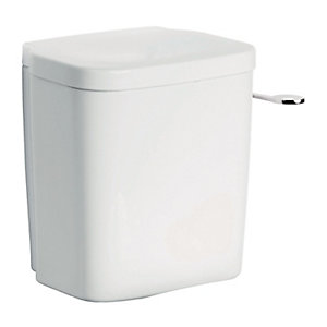 Ideal Standard Contour 21 Close Coupled WC Cistern 4.5 L S365401
