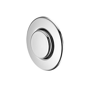 Ideal Standard Wall Single Flush Push Button S4464AA
