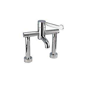 Mira Rada Safetherm Basin Mixer Health Care Tap