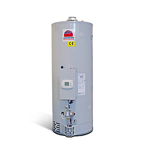Andrews Water Heaters CLASSICflo 10/145 gas fired water heater