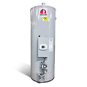 Andrews Water Heaters CLASSICflo BALANCED RSC9/180 natural gas fired water heater