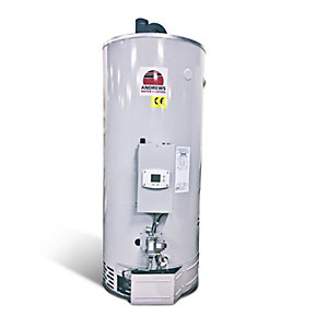 Andrews Water Heaters CLASSICflo FAN FLUED RFF13/175 natural gas fired water heater