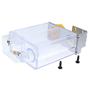 Baxi 5111978 Trap Transparent Colour