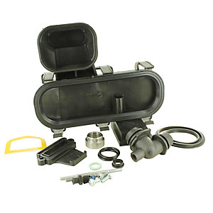 Ideal Sump and Cover Replacement Kit 177358