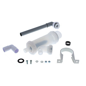Worc 87161132100 Condensate Trap Kit