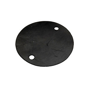 Niglon RG6 Rubber Gasket for Galv Boxes