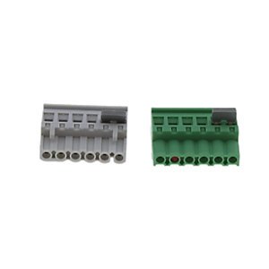 Worc 87144042260 Plugs - Set - Mains