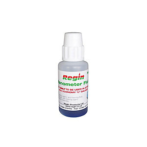 Regin - REGU45 - Manometer Fluid