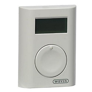 HEP2O Ufh Non Programmable Wireless Thermostat 52UH982