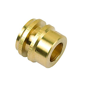 Compression Internal Reducer DZR 15 x 10 mm