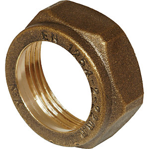 Compression Nut 15mm