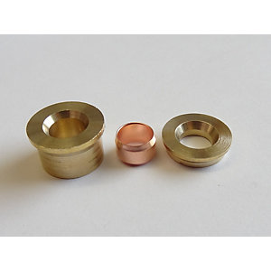 Compression Reduced Set 3 Part 15mm x 8mm