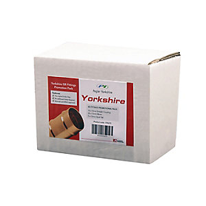 Yorkshire Integral Solder Ring Fittings Promotion (Pack of 40) 08994