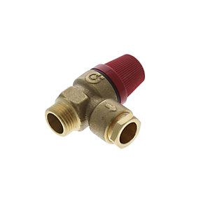 Alpha 6.0001042 Expansion Relief VALVE4 Bar
