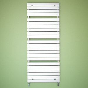Stelrad Concord Towel Rail 1186 X 450 mm 148583