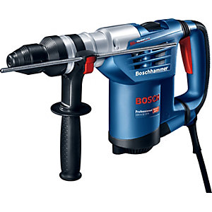 Bosch GBH 4-32 DFR Professional SDS+ Rotary Hammer Drill - 110V