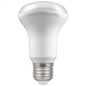 Crompton ES R63 LED Reflector Light Bulb - 6W 2700K